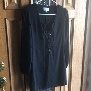 Kendall & Kylie tunic